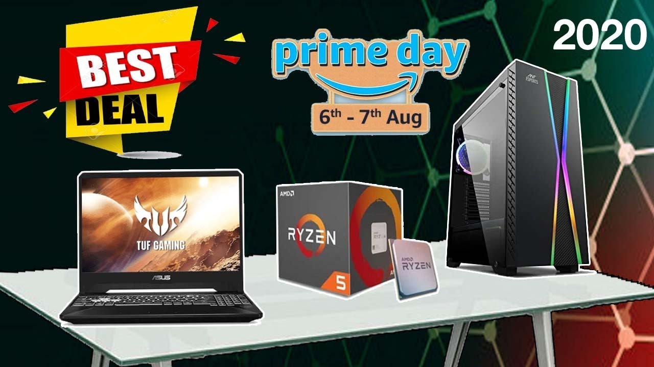 Best Deals On Pc Parts - Amazon Prime Day Sale 2020