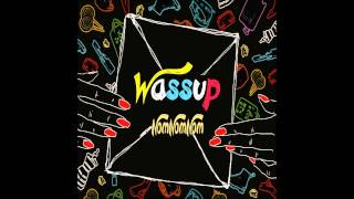 Wassup - Nom Nom Nom (Instrumental Oficial)