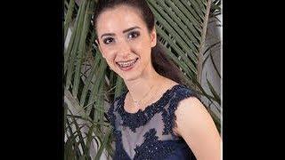 Lindos Hinos Sâmela Hélène - CCB - Congregação Cristã no Brasil