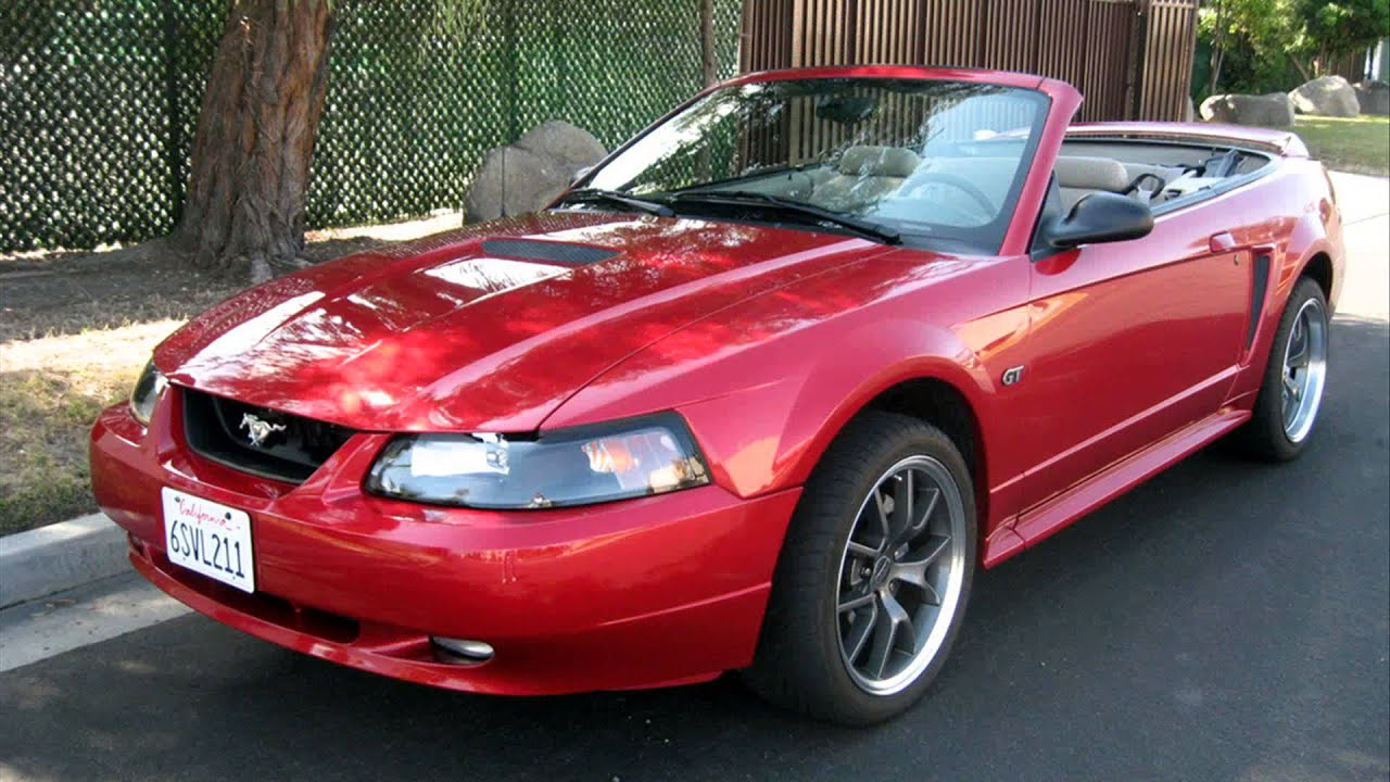 2000 ford mustang en custom youtube. Black Bedroom Furniture Sets. Home Design Ideas