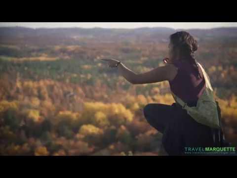 Fall Color | Marquette, Mi