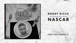 Roddy Ricch - Nascar [Official Audio]