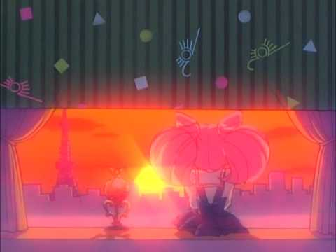 Sailor Moon New 2013 Ending