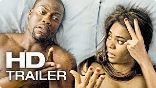 ABOUT LAST NIGHT Offizieller Trailer Deutsch German | 2014 Kevin Hart [HD]