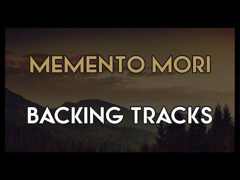 AEPHANEMER - Memento Mori (Backing Tracks)
