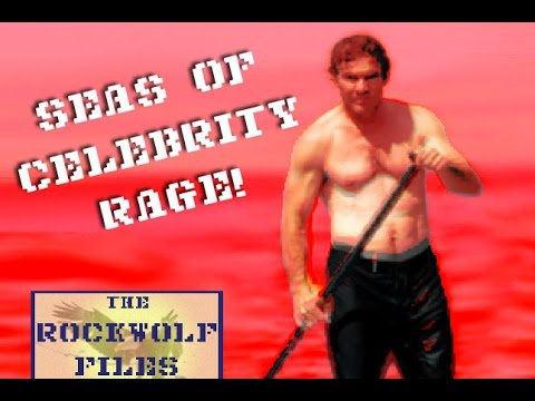Dennis Quaid and Celebrity Breakdowns - The Rockwolf Files