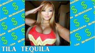 How much does TILA TEQUILA make on YouTube 2016