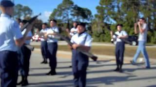 AFJROTC Puerto Rican Day Parade