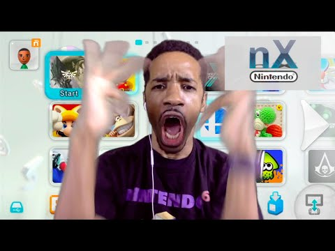 Nintendo NX Coming June Rumor!!!!! My Thoughts!!! | OBe1plays | OBE1plays