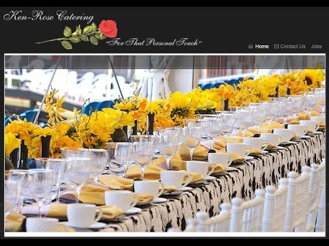 Ken Rose Wedding Catering- Reviews - West Palm Beach FL Wedding Caterer REVIEWS