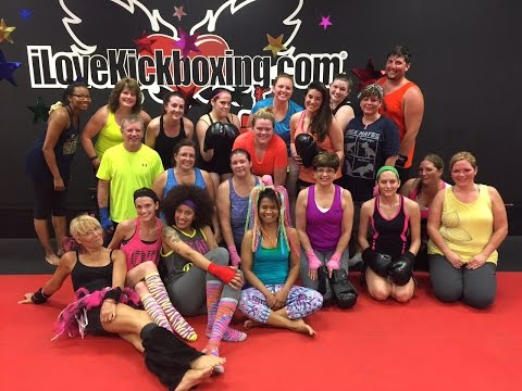 Kickboxing for Tight Abs in South Hills, PA - Review
