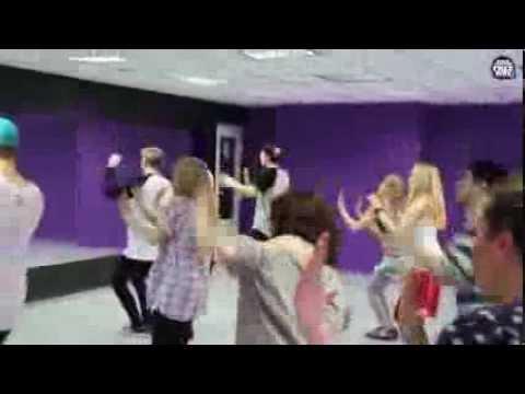 LoveRance ft Tyga  Problem   Akup hip hop choreography Maxim Kovtun)