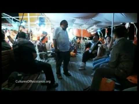 Panorama: Death in the Med (1/2) the Islamist Gaza flotilla