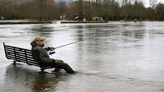 Рыбалка НЕОБЫЧНЫЕ случаи лучшие приколы