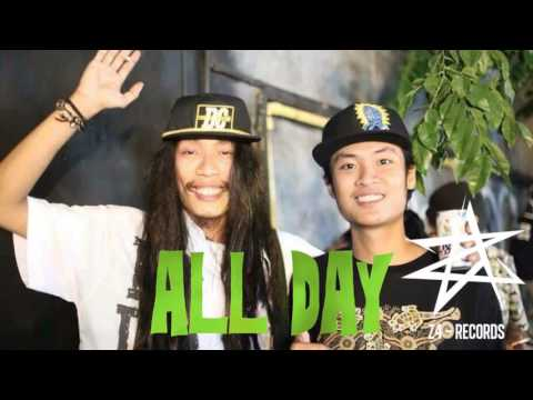 All :Day - ZEESKY ft. Mr.JUU