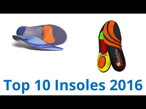 10-best-insoles-2016