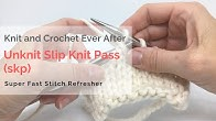 Knit And Crochet Ever After Youtube