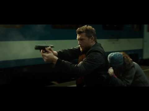 Thumbnail: THE HUNTER'S PRAYER, Gun Fight, Sam Worthington, select theaters and On Demand June 9th