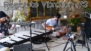 """Ambient Vibraphone & Guitar - """"Halcyon"""" by Resolute Vibration"""