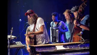 CROWDER - Back To The Garden (Chattanooga Live Music)