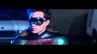 BATMAN: DEATH WISH (2012 Fan Film) - Catwoman, Harley, Nightwing, Robin, Ivy