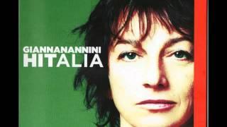 Gianna Nannini- Insieme a te non ci sto piu