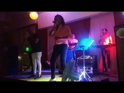 Lucas Daniel Show y su banda