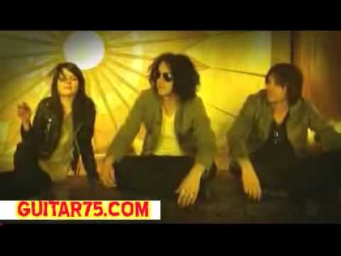 The Dead Weather Jack White Interview