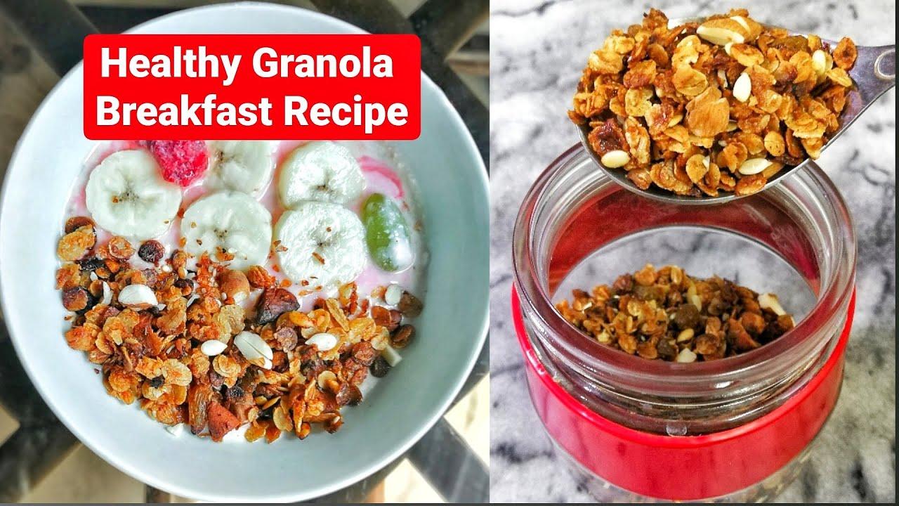 granola bár fogyás