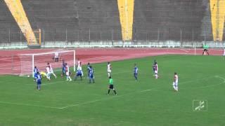 FC Augsburg II - Viktoria Aschaffenburg (Regionalliga Bayern 2015/2016, 3. Spieltag)