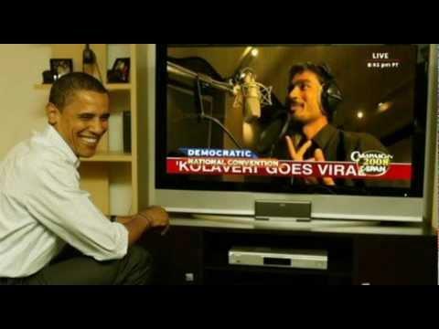 Why This KOLAVERI -Y So Famous? | Sharukhan Dhanush | Bollywood | Vada Chennai L Dhanush