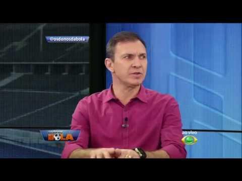 Velloso: Palmeiras Tem Que Ganhar Em Casa