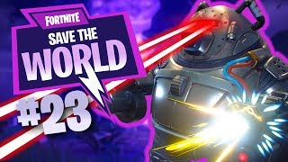 """THE END"" Fortnite Zombies 