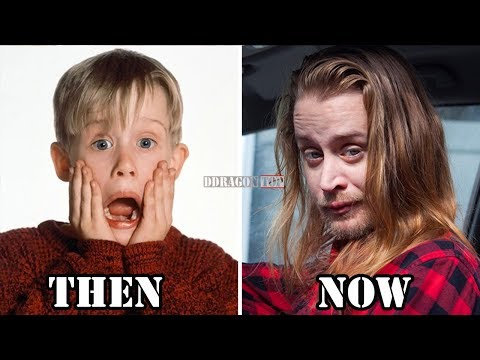 Home Alone 1990 Cast Then And Now Real Name And Age