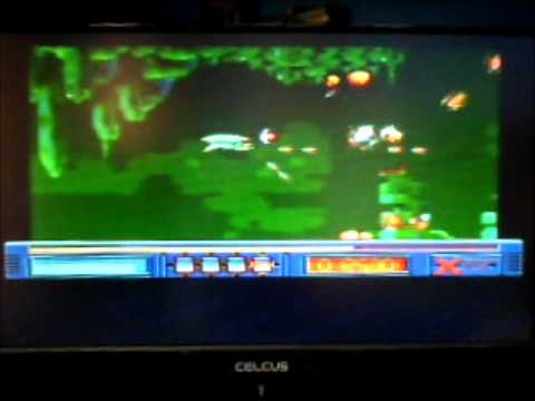 Amiga Shooters with Ash #22 X-Out