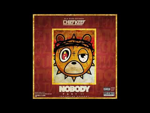 Chief Keef - Shooters (Audio)