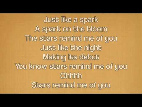 Stars Reece Mastin Lyrics