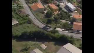Volta A Portugal 2009 - 4ªetapa - Trancoso - Senhora da Graça