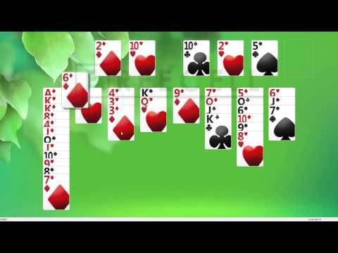Solution to freecell game #23879 in HD
