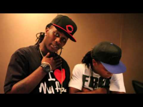 Jody Breeze & Jacquees
