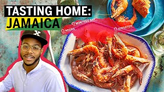 Kwame Onwuachi: Following the Thread in Jamaica | Tasting Home | Part 2