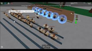 Mano County Sheriff's Office Training Part Six (Roblox LEO)