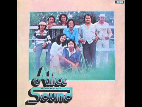 Alice Sound - Tiada Cinta Lagi