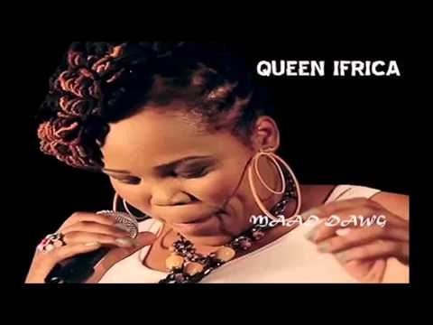 Download QUEEN IFRICA - A LITTLE SONG - (BETTER HAS TO COME RIDDIM) - MARCH 2013
