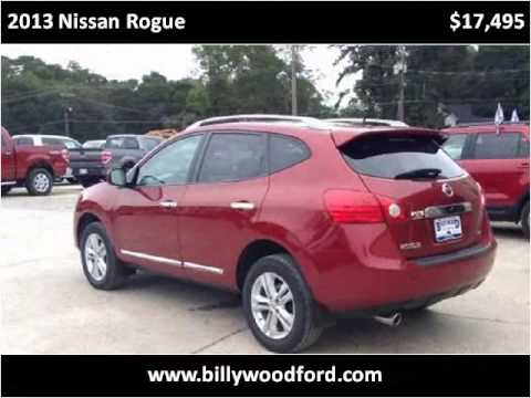 2013 nissan rogue used cars alexandria la youtube. Black Bedroom Furniture Sets. Home Design Ideas