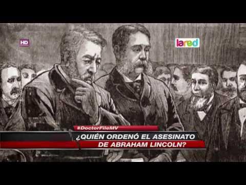 El misterio detrás del asesinato de Abraham Lincoln