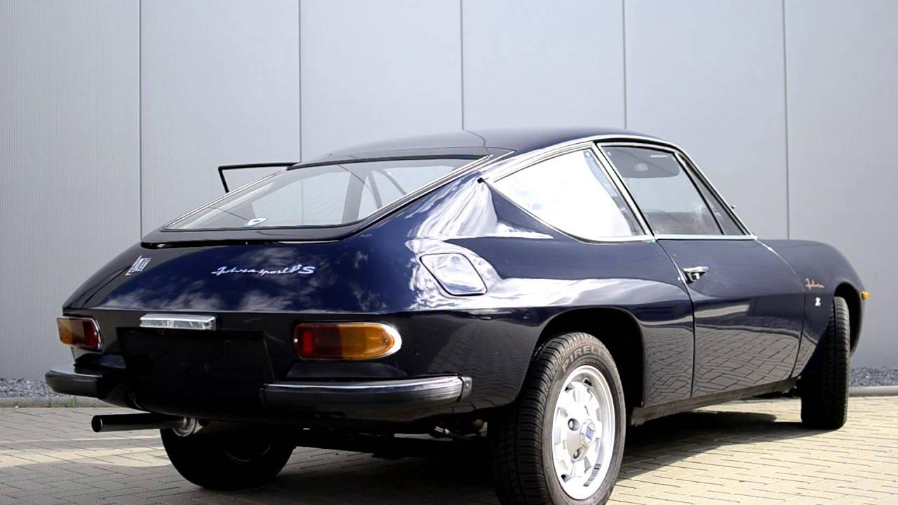Lancia Flavia Descrizione generale Costruttore Lancia Tipo principale Berlina Altre versioni Coupé Pininfarina Convertibile Sport Produzione