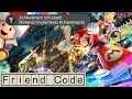 Friend Code: What if Nintendo Games Had Achievements?