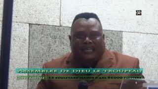 Video Assemblée de Dieu le troupeau  ,culte de gloire  à Lyon  sur L'impact de L'amour download MP3, 3GP, MP4, WEBM, AVI, FLV April 2018