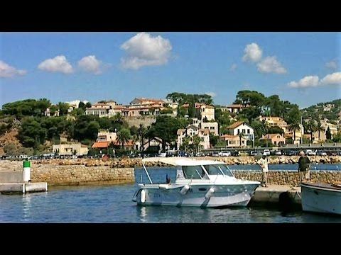 Doku Reisen für Genießer - Frankreich - Castellet in der Provence HD